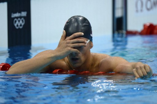 Disgraced Italian swimmer Magnini banned for four years