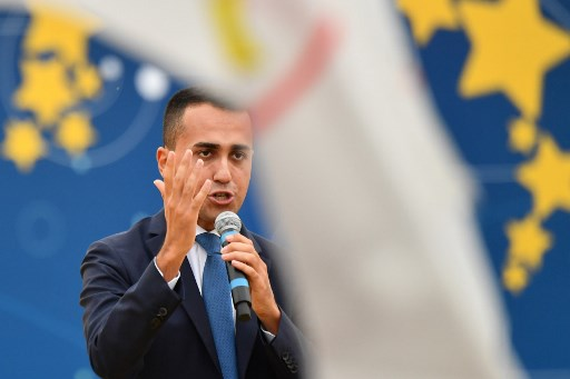 Di Maio insists basic income scheme will go ahead by Christmas
