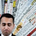 Deputy PM Di Maio apologises for father's illegal work contracts