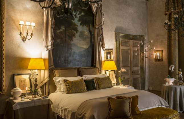 Rome-antic weekends: Eight of the best hotels for couples in Italy's capital