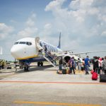 Italy fights Ryanair over new cabin bag charges