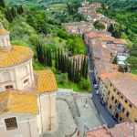 Weekend Wanderlust: Why there's more to San Miniato than truffles