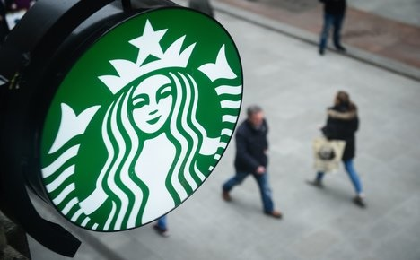 'Not only for students and tourists': Starbucks announces plan to expand across Italy