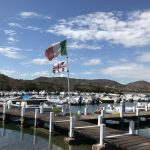 Two migrants dead, eight missing off Sardinia