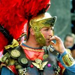 Rome cracks down on pub crawls, centurions and 'slovenly eating'