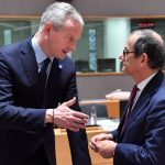 European ministers back Brussels in row over Italy's budget