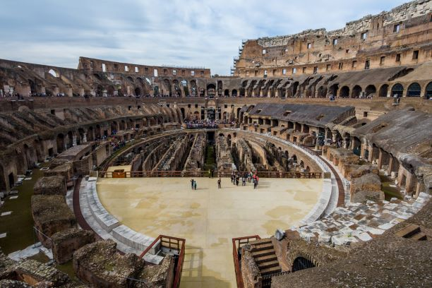 8 things you probably didn't know about the Romans
