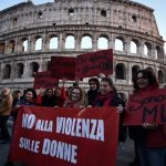 Salvini: 'Code red' needed for reports of violence against women