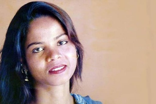 Italy offers to help relocate Pakistani woman in blasphemy case