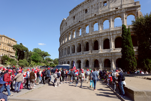 Italy introduces 20 free museum days per year