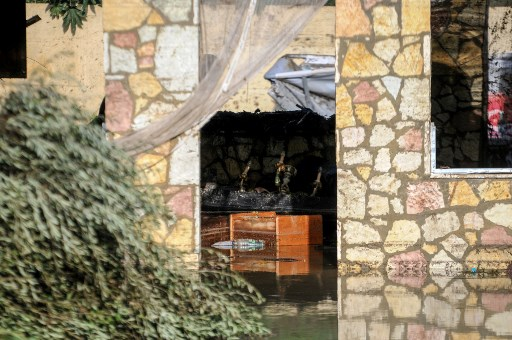 'How many deaths?': Floods put Italy's illegal housing problem in the spotlight