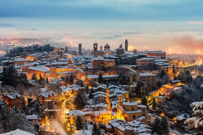 Six delightful day trips within easy reach of Milan