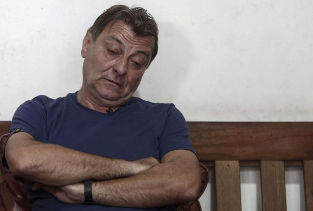 Brazil president signs extradition for Italian ex-militant