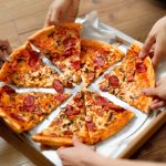 'Pizza makes me happy': More than half of Italians say pizza is their favourite food