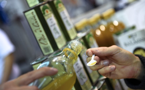 It's official: extra-virgin olive oil has medical benefits