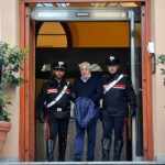 New mafia boss and 45 suspected mobsters arrested in Sicily