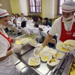 Denying school lunch subsidies to immigrant children is discrimination, Italian court rules