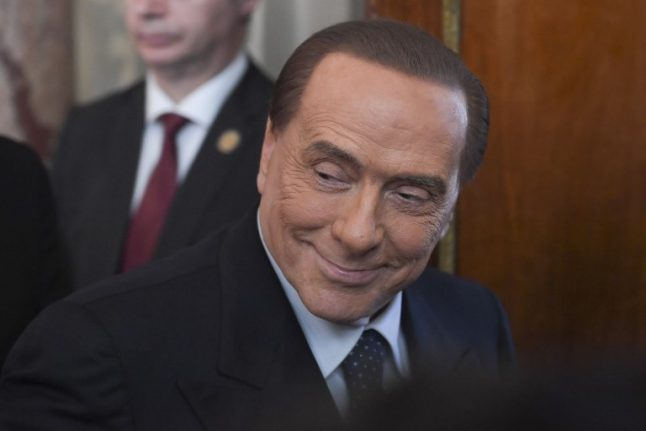 Silvio Berlusconi says it's 'very likely' he'll run for office again