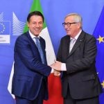Italy has reached a deal with the EU over its 2019 budget