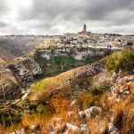 Weekend Wanderlust: Matera, Italy's city of caves, contrasts, and culture