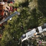 Italy's motorway chief cleared of deadly 2013 bus crash