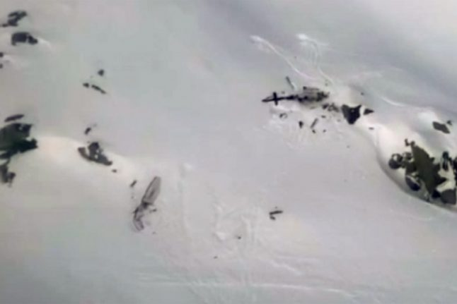 Death toll from Italy helicopter-plane crash rises to 7
