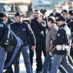 Italy hunting 30 'terrorists' abroad: ministry