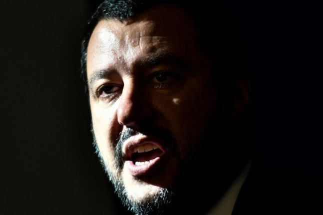 Italy's Salvini may face trial for 'kidnapping' migrants after all