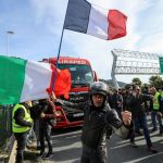 Italy's row with France is getting personal