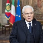 Italian president goes viral with New Year swipe at Salvini