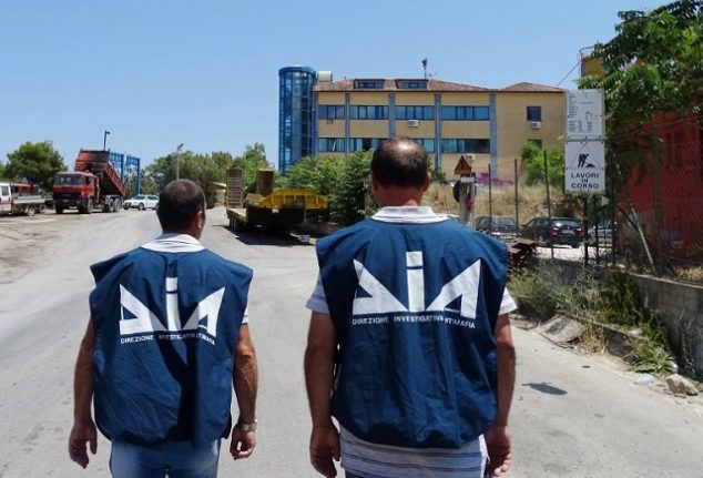'New generation' of young mafia heirs arrested