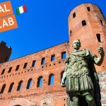 Happy birthday Turin: How researchers discovered the exact day the city was founded