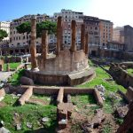 Rome's ancient Largo di Torre Argentina to open to the public