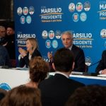 Success for Italy's rightwing parties in Abruzzo local elections