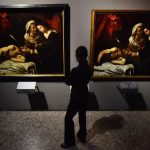 'Lost' Caravaggio to be unveiled in London – but is it a fake?