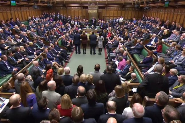 Brexit: Britons in Europe pin hopes on UK parliament as MPs to get vote on no-deal