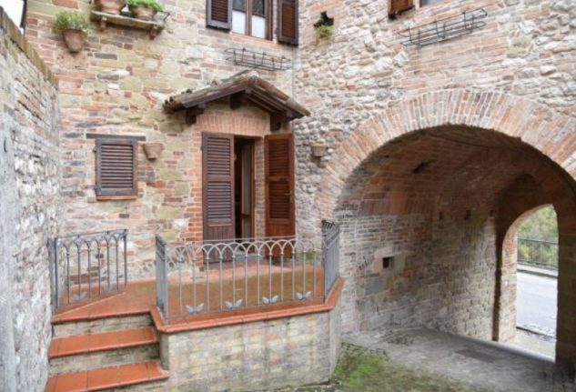 The best renovation properties you can buy in Italy for less than €50K