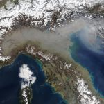 'We breathe in poison': Why the Po Valley is one of the most polluted places in Italy