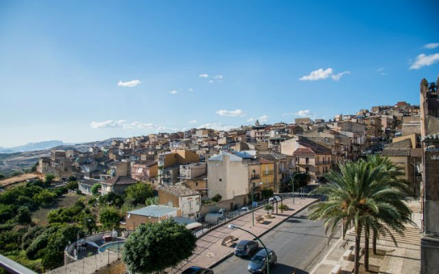 How Brexit has unsettled Brits in the remote Sicilian town they helped to revive