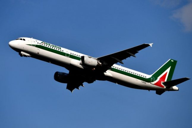 Air France may pull out of Alitalia rescue deal
