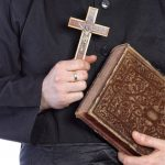 Exorcism: Italian teachers offered training course on 'correct practice'