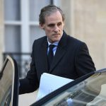 Recalled French ambassador to return to Italy after diplomatic spat