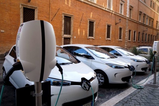 Italy introduces eco-tax on polluting cars: Here's how it works