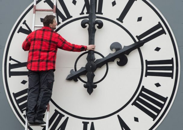 Endless summer? Italy could be changing its clocks for the last time after EU vote