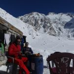 Hopes fade for Italian and British climbers missing in Himalayas