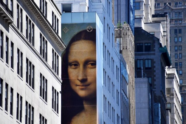 'Nude Mona Lisa': Art experts think they might have discovered a new Da Vinci