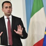 M5S leader Di Maio distances party from 'medieval' anti-LGBT conference
