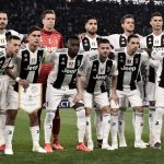 Five reasons why Juventus have won their eighth straight Serie A title