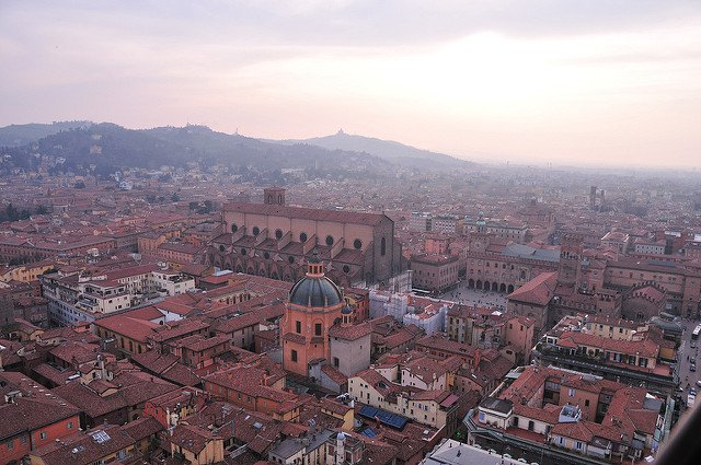 Why Bologna should be the next place you visit in Italy