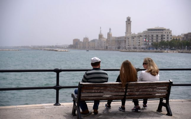 'Do the super bridge': Why Italy is on its longest Easter holiday ever
